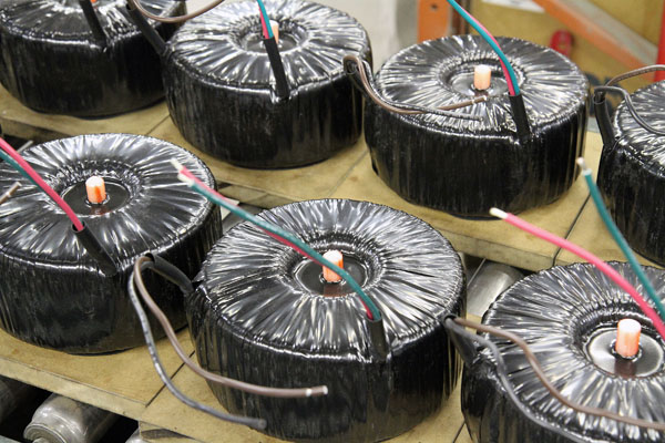 Why use an isolation transformer?
