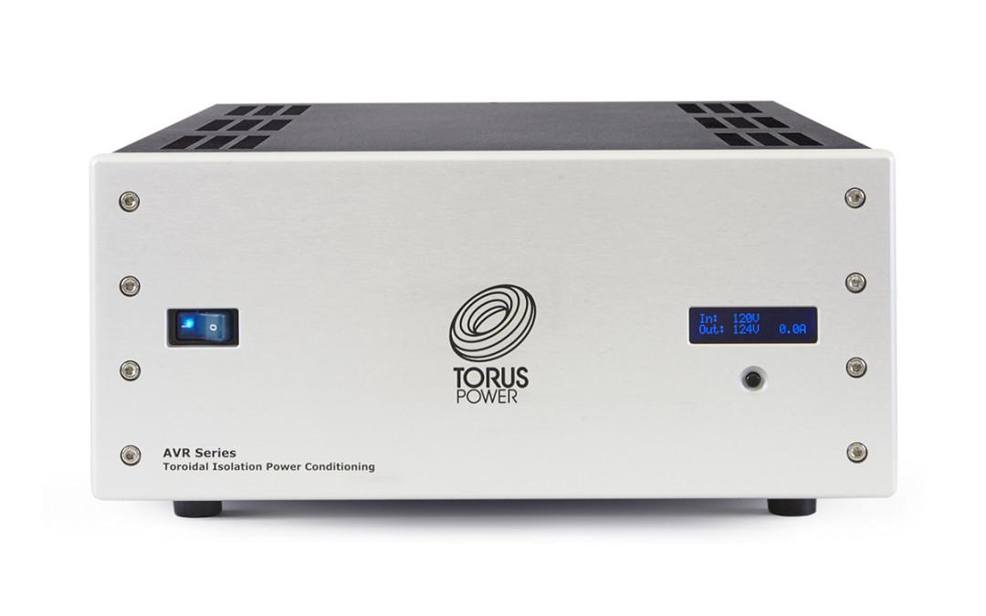 Torus Power Stays Focused on High End