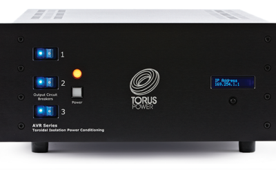 Torus Power Introduces New Power Conditioning and Isolation Products