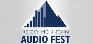 Torus Power at 12th Annual Rocky Mountain Audio Fest Exhibitors