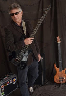 Electric Bass Virtuoso and Audiophile Dean Peer to Play CEDIA Expo