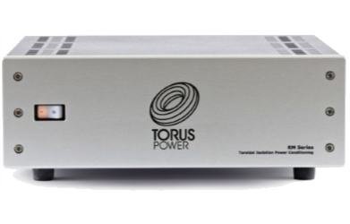 Torus Power Shows Flagship RM Series at CEDIA 2015