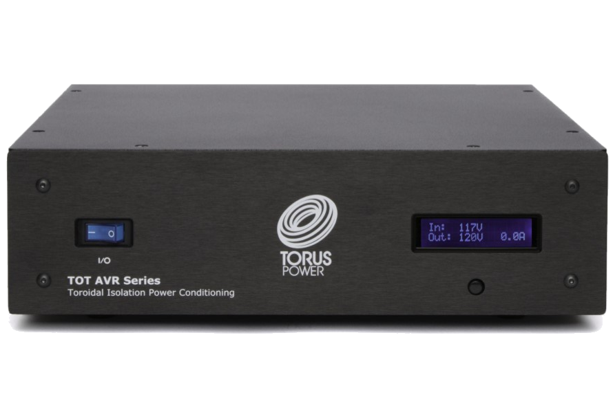 Torus Power TOT AVR Takes Home BEST Award at CEDIA Expo 2015