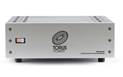 Torus Power Shows Flagship RM Series Isolation Transformers at ISE 2016