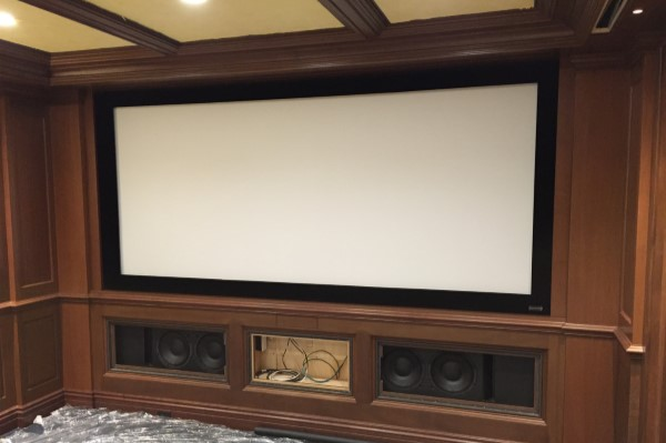 Powered Up for Auro-3D Surround Sound