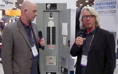 Art Kelm Talks about Torus Power's Isolation Transformers