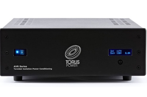 Torus Power to Showcase AVR Technology with Request Audio at Munich High End Show
