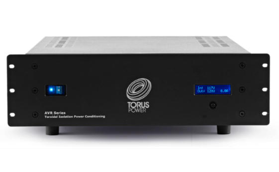 Torus Power Isolation Transformers Power and Protect AV Components for Optimal Audio and Video Performance at HIGH-END Munich 2019