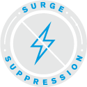 surge-suppession