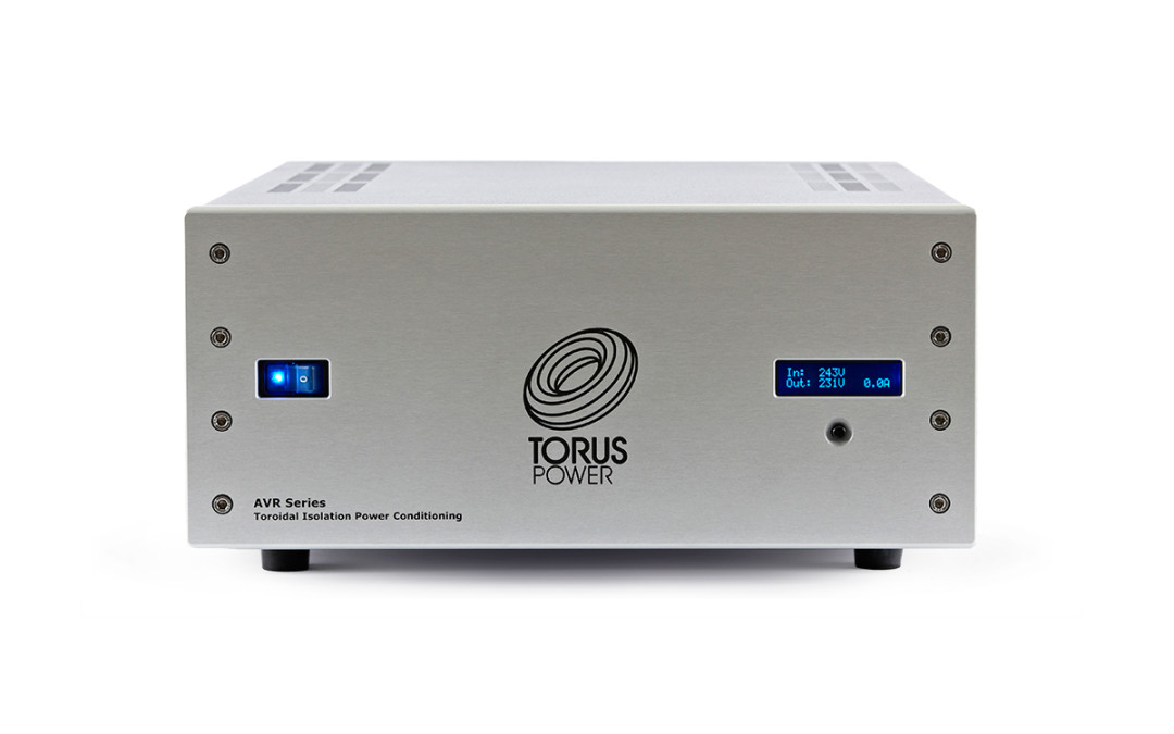 Torus Power's Toroidal Isolation Power Conditioning Products at ISE 2015