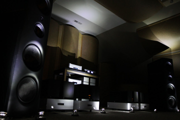 The World's Best Audio System Includes Torus – 2012: Commitment, Passion, Camaraderie