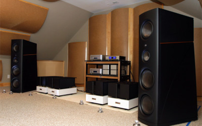 The World's Best Audio System