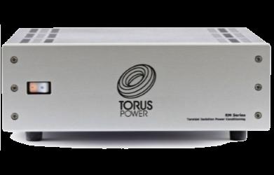 Torus Power Shows Flagship RM Series at CEDIA 2015