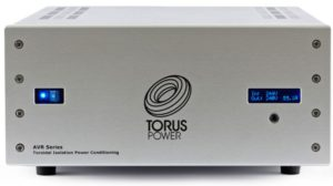Torus Power AVR Power Conditioner