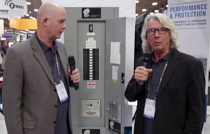 Art Kelm Talks about Torus Power's Isolation Transformers