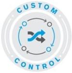 Torus Custom Control Icon