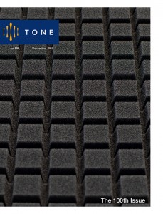 Tone Audio Magazine
