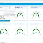 Torus Live Data Screen