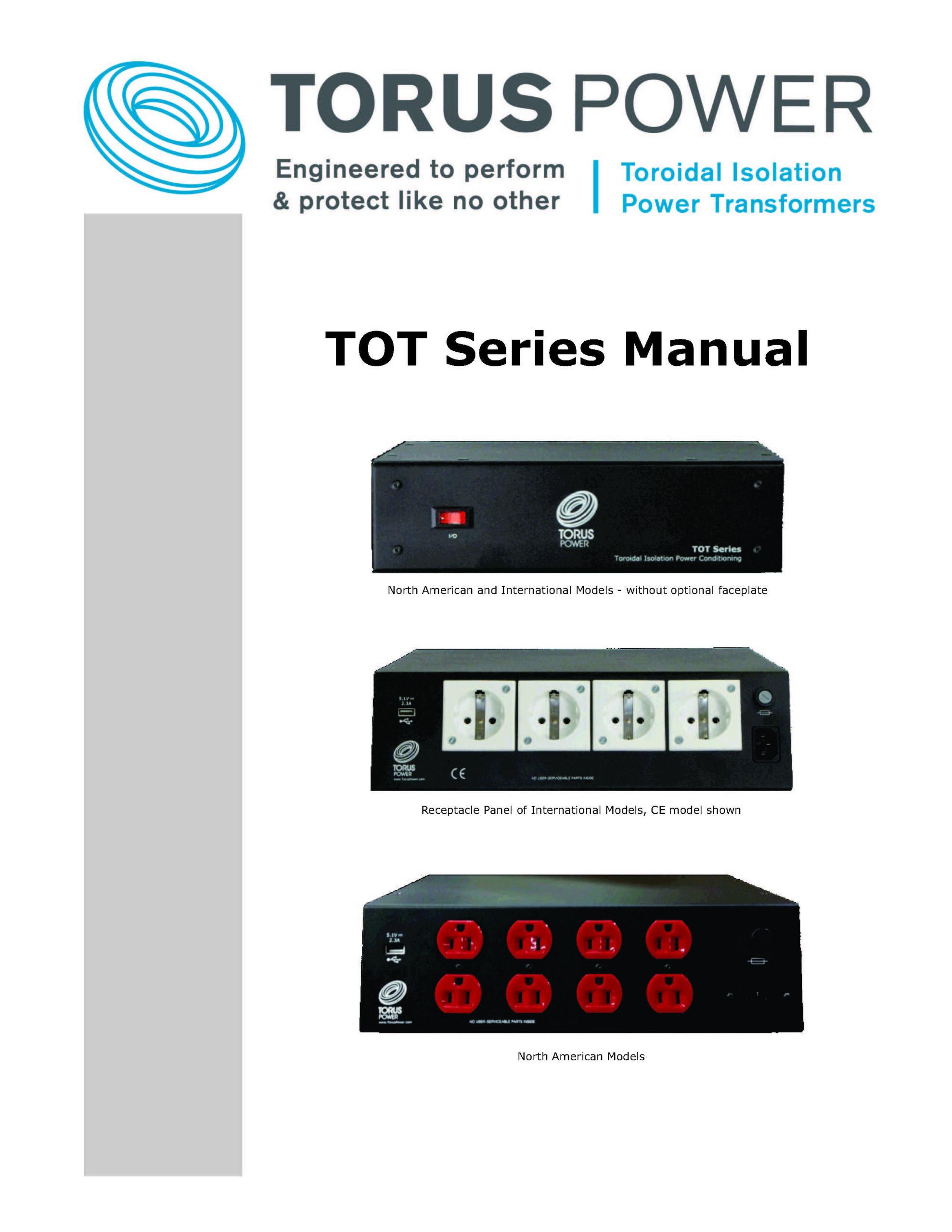 TOT Manual