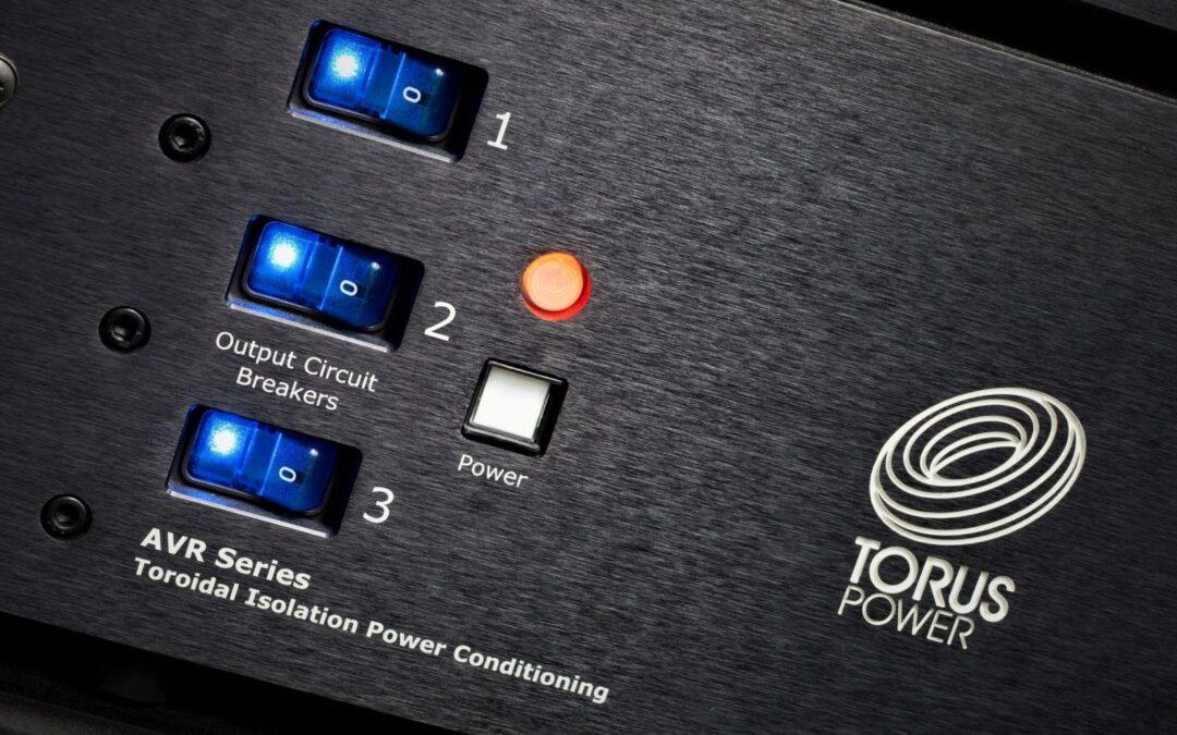 Torus Power Announcement
